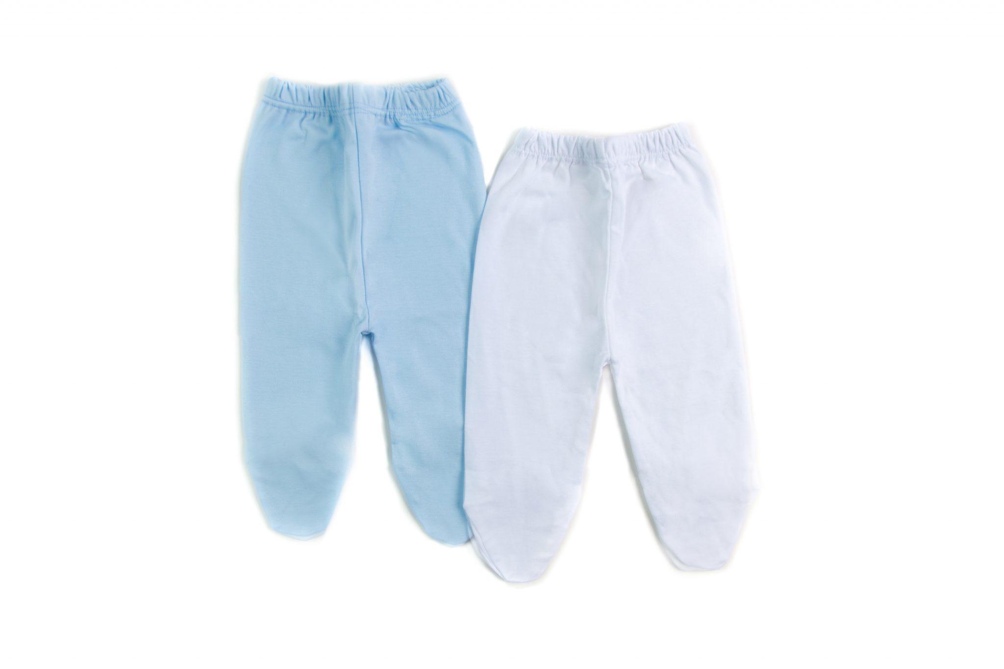 Ideales como primera capa y el contacto directo con la delicada piel de tu  bebé. 2057e061a74a