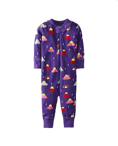 Pijama Orgánico Spring 1 Pieza • Moonwear 92e5dd917e5e